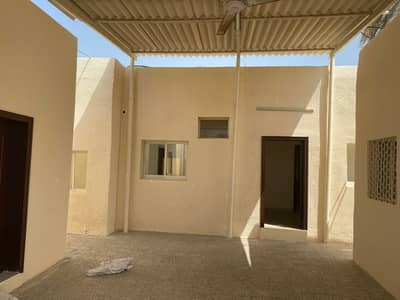 4 Bedroom Villa for Rent in Al Ghafia, Sharjah - Clean house in Ghafia four rooms