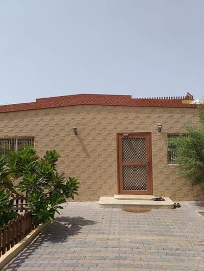 3 Bedroom Villa for Sale in Al Jazzat, Sharjah - Single story 3 bedroom hall villa for sale in Al Jazzat