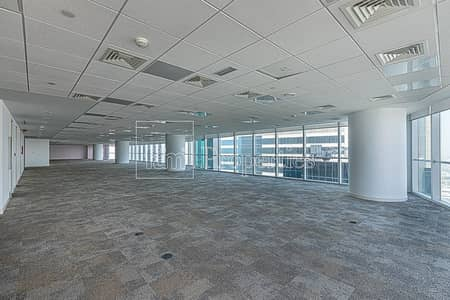 Fitted & Partitioned High Full Floor 15 Parking