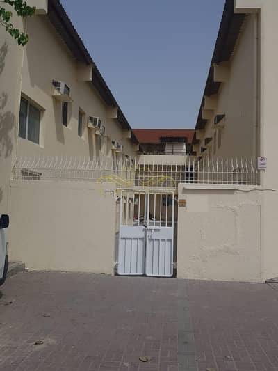 سكن عمال  للبيع في القوز، دبي - 60 Rooms Independent Labour Camp Available for Sale-Al Quoz
