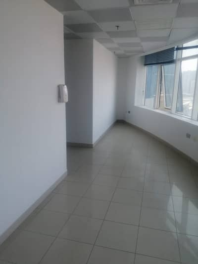 Office for Sale in Ajman Downtown, Ajman - Vacant Biggest size  Office for sale in Horizon Tower