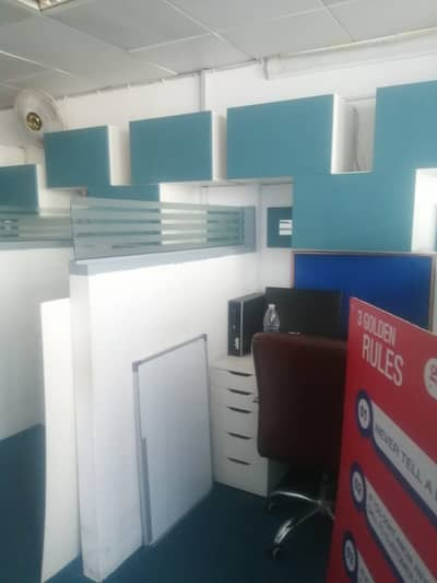Office for Sale in Ajman Downtown, Ajman - Urgent Sale: Big size  Office in Horizon Tower