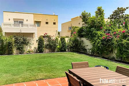 3 Bedroom Villa for Sale in The Meadows, Dubai - Fantastic investment opportunity | Call Isabella