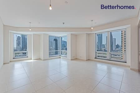 3 Bedroom Apartment for Rent in Sheikh Zayed Road, Dubai - BURJ VIEW  | LARGE LAYOUT | CHILLER FREE