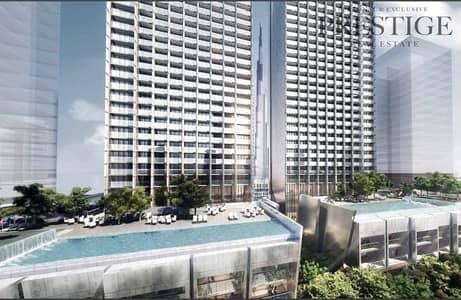 شقة 1 غرفة نوم للبيع في الخليج التجاري، دبي - Profitable ROI | Brand New | Sterling West