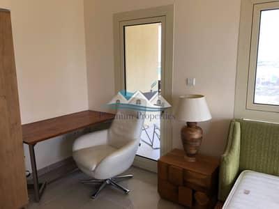 استوديو  للايجار في قرية الحمراء، رأس الخيمة - NEW Gorgeous Loft in Marina Al Hamra Village
