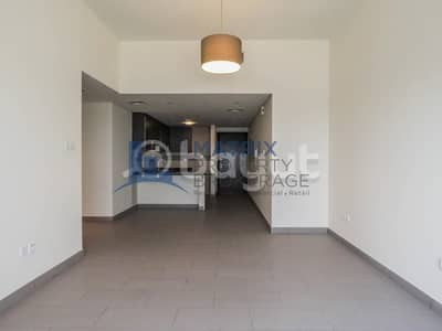 Unfurnished 2BR apartment with Maid AED 44k