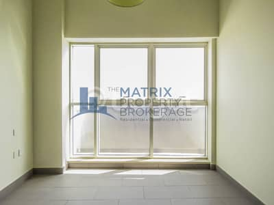 2 Bedroom Apartment for Rent in Dubai Sports City, Dubai - Unfurnished 2BR apartment with Maid AED 44k