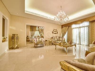 فیلا 5 غرف نوم للبيع في مدينة ميدان، دبي - Full Upgraded Villa in Millennium Estate