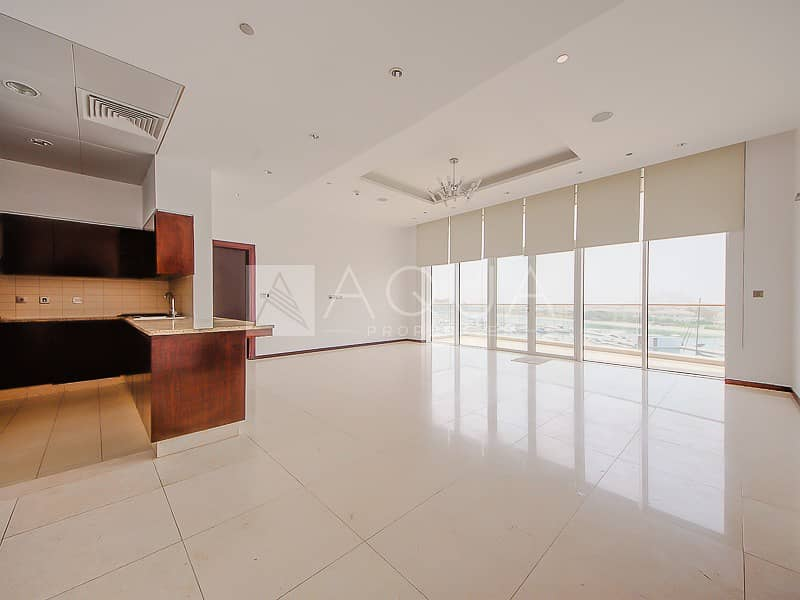 Panoramic View | High Floor | Immaculate Unit