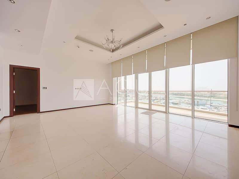 2 Panoramic View | High Floor | Immaculate Unit