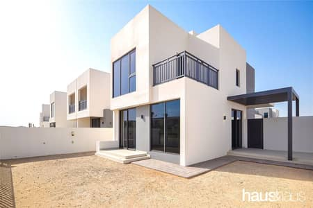 4 Bedroom Townhouse for Rent in Dubai Hills Estate, Dubai - BRAND NEW Maple 3