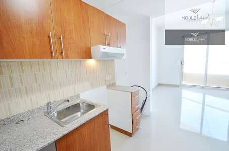 Studio for Sale in Dubai Production City (IMPZ), Dubai - STUDIO FOR RENT AND  SALE WITH PARTIAL LAKE VIEW