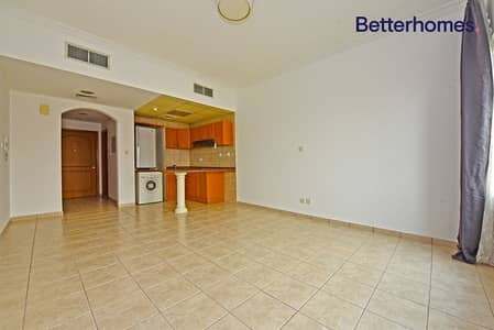 Studio for Rent in Green Community, Dubai - Spacious   Park View   Ready To Move In   Call Now