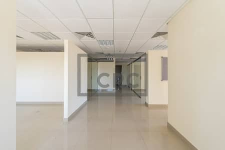 مکتب  للبيع في أبراج بحيرات الجميرا، دبي - Fitted Office  | One Lake Plaza/ Close to Metro