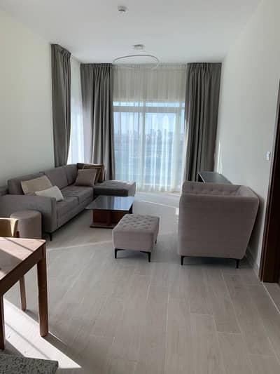 شقة في علياء ريزيدنس الجداف بر دبي 1 غرف 820000 درهم - 4714384