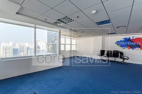 Fitted office available | Mazaya BB1