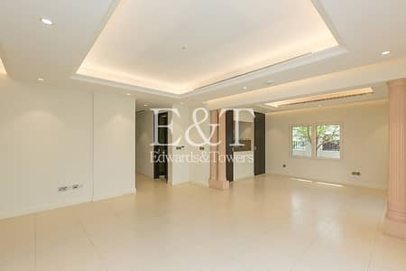 3 Bedroom Townhouse for Sale in Jumeirah Golf Estate, Dubai - 3 Bed + Maid's | Vacant Soon | Motivated Seller