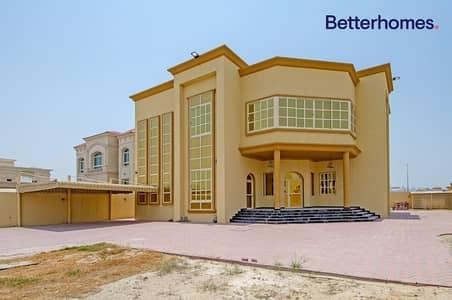 فیلا 5 غرف نوم للبيع في البرشاء، دبي - Barsha South 2|Corner|Near Mosque|Great Value