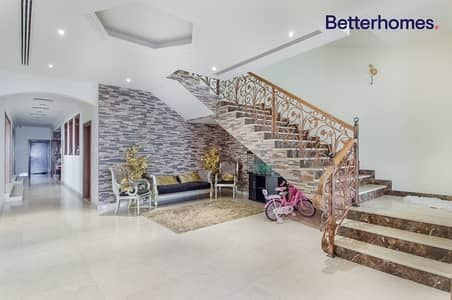 4 Bedroom Villa for Sale in Al Barsha, Dubai - 2Villa's|High Return ROI|Great Condition
