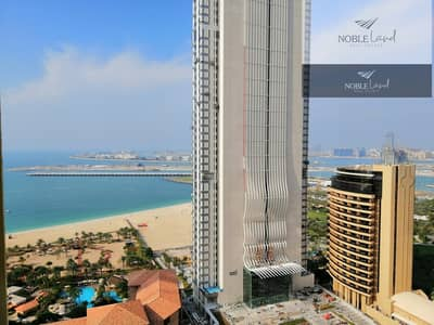 4 Bedroom Apartment for Sale in Jumeirah Beach Residence (JBR), Dubai - DREAM HOME TO CATCH EVERY SUNRISE AND SUNSET