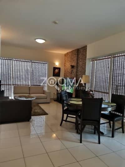 فلیٹ 2 غرفة نوم للبيع في مدينة دبي الرياضية، دبي - Attractive Deal - Tennis Tower - Sport City