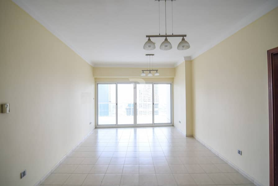 2 2Bedroom in JLT / large terrace / Full Lake view