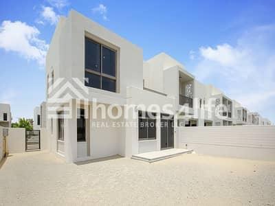 تاون هاوس 4 غرف نوم للايجار في تاون سكوير، دبي - Best Deal | Spacious 4 BR | Nearby Park