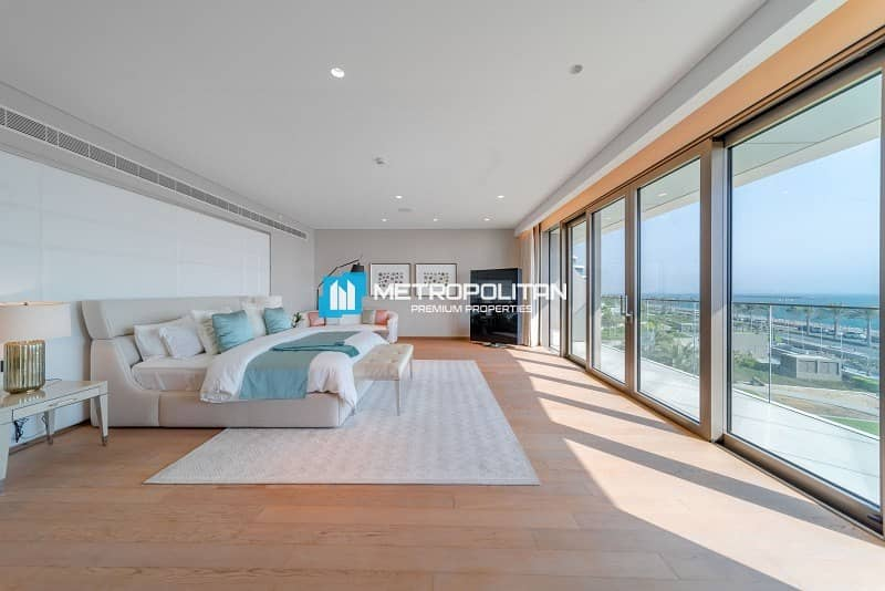 2 High Floor in Mansion 3 |  W Residences  penthouse
