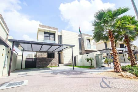 3 Bedroom Villa for Sale in DAMAC Hills (Akoya by DAMAC), Dubai - Fully Furnished | Paramount Finish | 3 Bed