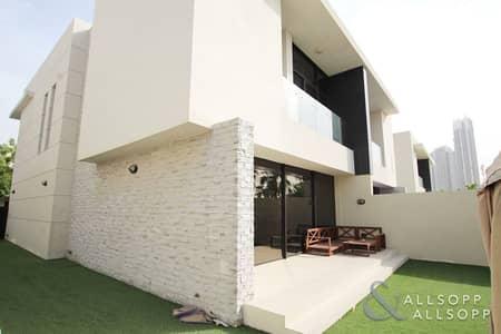فیلا 3 غرف نوم للبيع في داماك هيلز (أكويا من داماك)، دبي - Three Bedrooms | Single Row | Whitefield