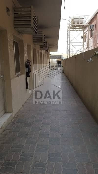 Labour Camp for Sale in Muhaisnah, Dubai - Spacious | Best-priced | Great Location