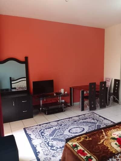 Studio for Rent in International City, Dubai - fully furnished studio