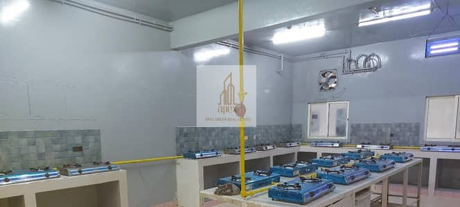 New Camp| 145 rooms | 6person capacity | 1800 per room