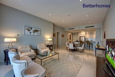 مبنى سكني  للايجار في مجمع دبي للاستثمار، دبي - Brand new| Built in Appliances|Partition available