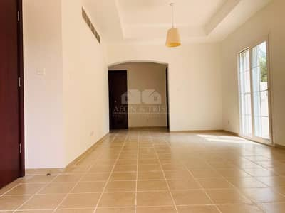 3 Bedroom Townhouse for Rent in Arabian Ranches, Dubai - Well Maintained 3 Bed Plus Study 3E