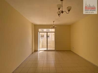 فلیٹ 1 غرفة نوم للايجار في المدينة العالمية، دبي - OFFER OF THE WEEK 1BR NEAR BY DARGON MART
