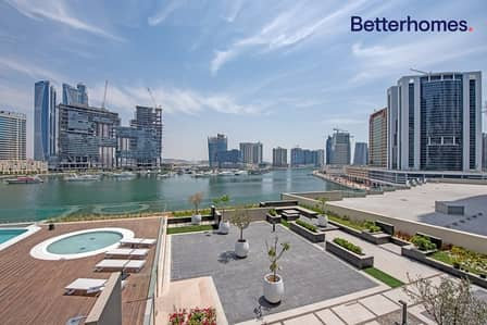 شقة 1 غرفة نوم للايجار في الخليج التجاري، دبي - OPEN HOUSE EVENT - 8 AUG 2020 SAT 11-5PM