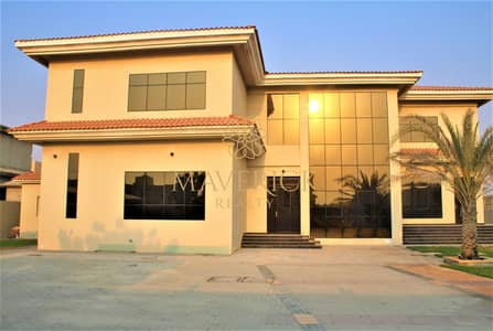 6 Bedroom Villa for Rent in Al Rahmaniya, Sharjah - 6BR Smart Villa | All Master/R | 3 Kitchens