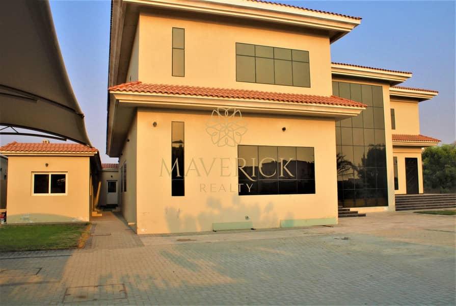 19 6BR Smart Villa   All Master/R   3 Kitchens