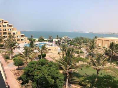 فلیٹ 2 غرفة نوم للبيع في جزيرة المرجان، رأس الخيمة - Great Investment! 2 BR | Unfurnished | Sea View!