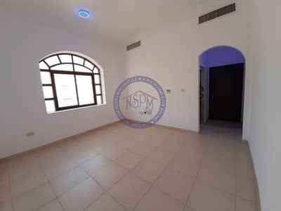 Studio for Rent in Al Mushrif, Abu Dhabi - Big Deal Awaits