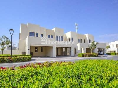 تاون هاوس 3 غرف نوم للايجار في ريم، دبي - Peaceful Community | A Perfect Home  | Near Pool