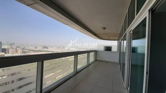 فلیٹ 1 غرفة نوم للايجار في الخالدية، أبوظبي -  No Commission Classy HOME for Dream Residence!