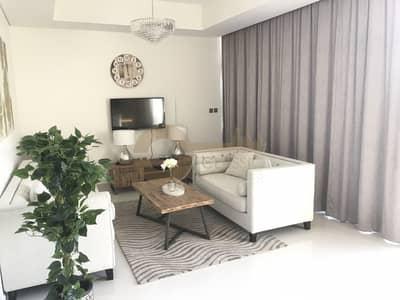 فیلا 3 غرف نوم للايجار في أكويا أكسجين، دبي - Golf Course View|Large Furnished 3 Bed| Akoya
