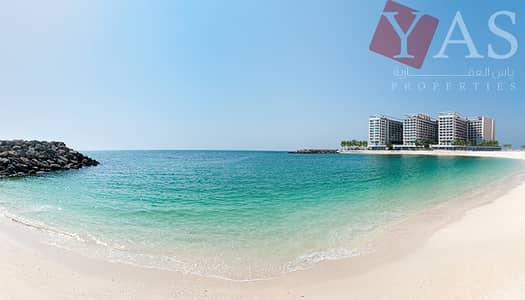 2 Bedroom Apartment for Rent in Al Marjan Island, Ras Al Khaimah - BeachFront    2 Bedroom Duplex   Al Marjan Island