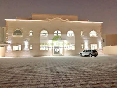 شقة 2 غرفة نوم للايجار في مدينة محمد بن زايد، أبوظبي - AMAZING BRAND NEW 2 BHK W 2 BATHS AND BACK YARD IN MBZ