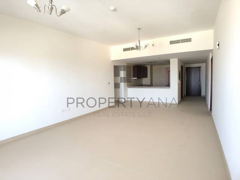 1 BR Spacious | Allocated Parking | Easy access