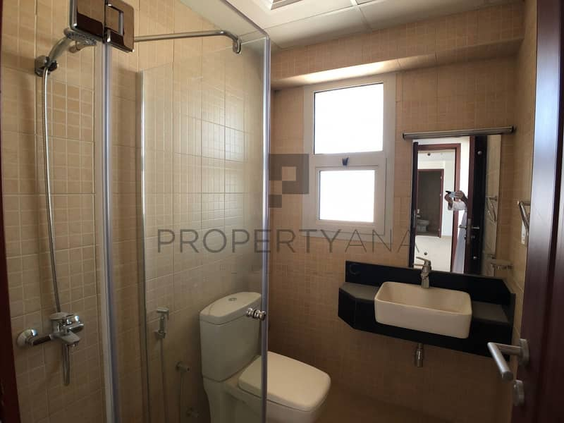 10 1 BR Spacious | Allocated Parking | Easy access