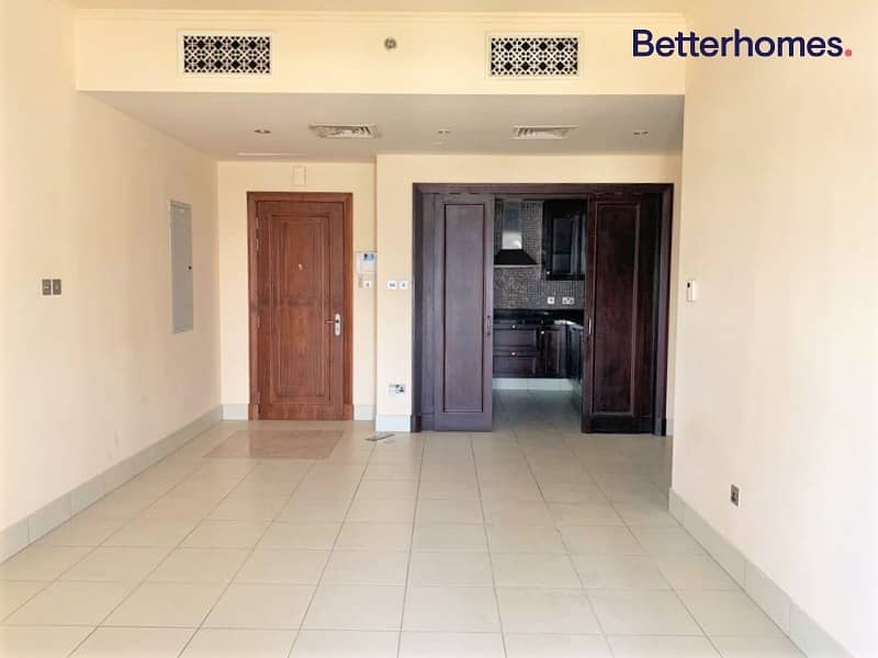 1 Bed | Fully Furnished | Great Location